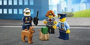 Dünyanın En Popüler Oyuncaklarından Olan LEGO'nun 60 Yıllık Hikayesi
