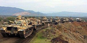 Meclis Başkanı Kahraman'dan Afrin Operasyonu Yorumu: 'Cihat Olmadıkça İlerleme Olmaz'
