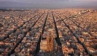 Şehirleşmede Çığır Açan Barselona'nın Meşhur Izgara Şeklindeki Kent Planının Hikayesi