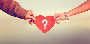 Seninle Neden Sevgili Olmalılar?