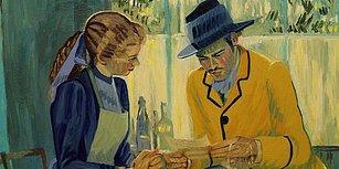 125 Ressam Tarafından 6 Yılda Yapılan 65 Bin Tablodan Oluşan Film: Loving Vincent