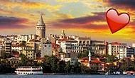 Senin Kalbin İstanbul'un Hangi Yakası İçin Pır Pır Atıyor?