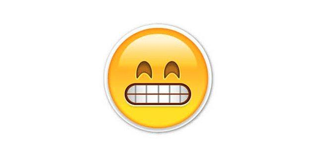 32 diş emojisi!