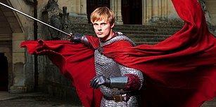Mitoloji Meraklılarının Bir Çırpıda İzleyeceği Kral Arthur ve Camelot Efsanesini Anlatan 22 Yapım
