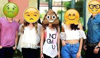 Hangi Whatsapp Emojisisin?