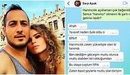 Sarp Apak'a WhatsApp'tan Yürüdük! Hem Eğlenceli Hem de Başarılı Oyuncumuzla Keyifli Muhabbetimize Buyurun