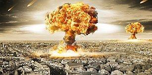 Bu Test 3.Dünya Savaşı'nı Başlatacak Kişi Olup Olmadığını Söylüyor!