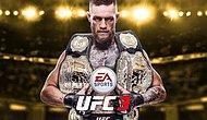 Son Dönemin En Gerçekçi Dövüş Oyunu Geri Döndü: UFC 3'den İlk İzlenimler