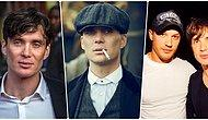 Nolan'ın Gözdesi! Muhteşem Yüz İfadesi ve Olağanüstü Mimikleriyle Hollywood'un Yıldız Oyuncusu: Cillian Murphy