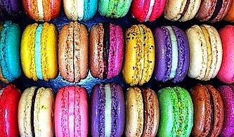 Hangi Fransız Tatlısısın?