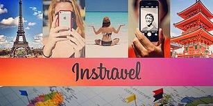 Instagram'da Aslında Hep Aynı Seyahat Fotoğraflarını Paylaşıyoruz!