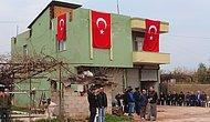 Zeytin Dalı Harekâtı'nda 15. Gün: Afrin ve Kilis'teki Terör Saldırılarında 7 Asker Şehit Düştü