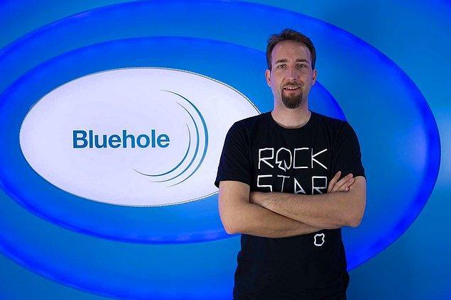 H1Z1 macerasının üzerinden henüz 1 yıl geçmişken, Bluehole şirketi Brendan Greene ile görüşmek istedi.