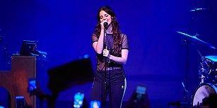 Orlando'daki Konserinden Önce Lana Del Rey'i Kaçırmayı Planlayan Adam Tutuklandı