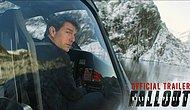 Serinin 6. Filmi 'Mission: Impossible - Fallout'tan Fragman Geldi