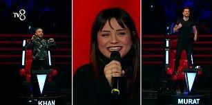 Herkesin Takımına Almak İçin Kapıştığı Hem Gönüllerin Hem de O Ses Türkiye'nin Güzeller Güzeli Şampiyonu: Lütfiye Özipek!