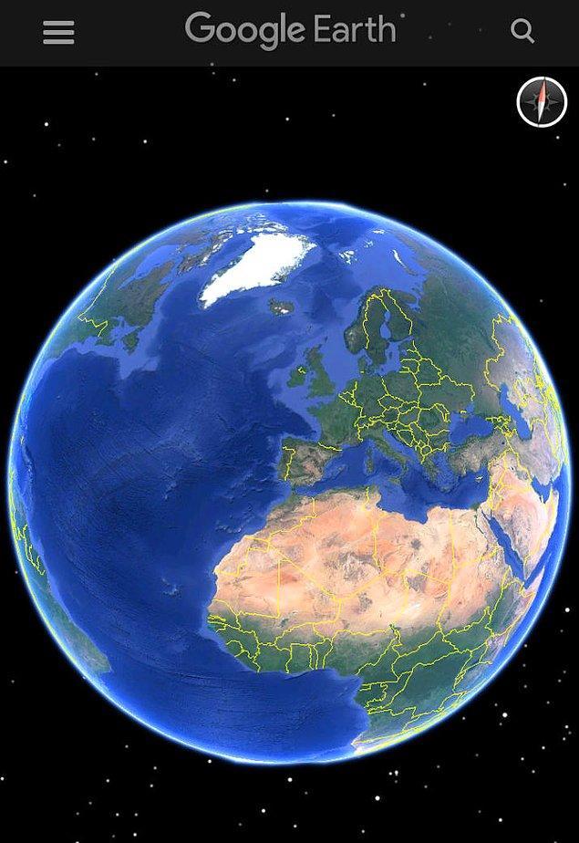 1. Gezegenimizin yüzeyinin %71'inin okyanuslarla kaplı olduğunu söyleyerek başlayabiliriz.