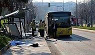 Halk Otobüsü Şoförlerinin 'Direksiyon Kilitlendi', 'Araç Aniden Hızlandı' İddialarına Uzmanlardan Yalanlama