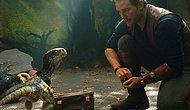 'Jurassic World: Fallen Kingdom'dan İkinci Fragman Yayınlandı