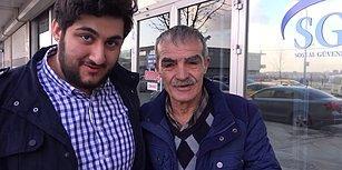 Sen Ne Güzel İnsansın! Yaşlı Bir Adamın Emeklilik Hayallerini Gerçekleştiren YouTuber