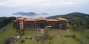 Büyükada Rum Yetimhanesi İçin Umut Işığı: Gözler 'Avrupa Kültürel Mirası' Listesine Çevrildi