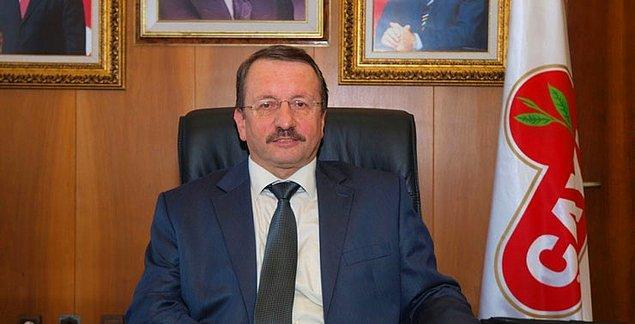 Sütlüoğlu'ndan kadın futbol takımı için yardım istenilmesi üzerine 'Bayan sporculara yardım etmem, günahtır' dediği iddia öne sürüldü.
