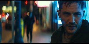 Tom Hardy'nin Başrolde Olduğu Venom Filminden İlk Teaser Yayınlandı