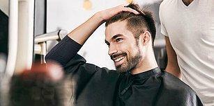 Saç ve Sakal Tıraşından Sonra Bambaşka Görünüme Kavuşmuş 12 Erkek