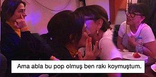 """Ortalığı Yıkacaklar! Yıldız Tilbe'nin Sezen Aksu'dan Aldığı Barışma Hediyesi Şarkısı Nihayet Geldi: """"Bir Seni Tanırım"""""""