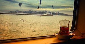 Hepimizin Çok Sevdiği Çayı Daha Lezzetli Kılan 9 An