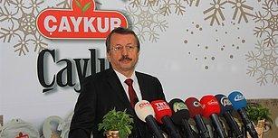'Kadınlara Yardım Etmem, Günahtır' İddiasında Yeni Açıklama: 'Yanlış Anlaşılma Var, Çaykur Genel Müdürü Affetsin'