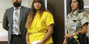 Yaptığı Kazada Kız Kardeşinin Ölümünü Instagram'dan Canlı Yayınlayan Genç Kadın Hapis Cezası Aldı