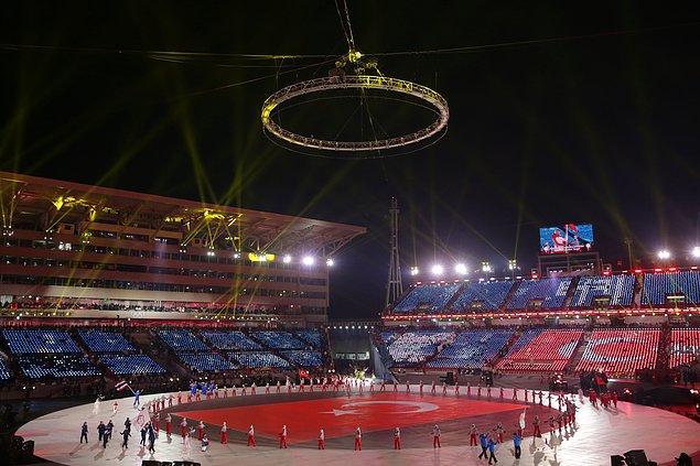13 tesiste gerçekleştirilecek organizasyonlarda 15 spor dalında 102 madalya dağıtılacak. 25 Şubat Pazar gününe kadar devam edecek oyunlarda, rekor katılımla 95 ülkeden 2900 sporcu yarışacak.
