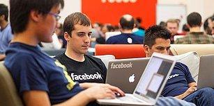 Google ve Facebook'tan Romantizm Kuralı: İş Arkadaşınıza Yalnızca Bir Kez Çıkma Teklif Edebilirsiniz!