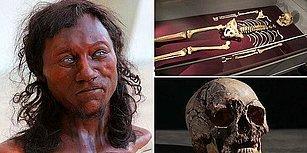 Derinlemesine DNA Testleri Sayesinde Bilim Açıkladı: İlk İngilizler Siyahi ve Mavi Gözlüymüş!