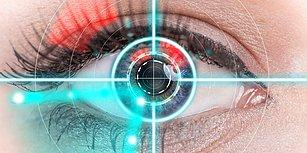 Görsel Algılama Yeteneğine Göre Dünya Sıralamasında Hangi Yüzdelik Dilimdesin?