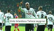Kara Kartal'dan Gol Yağmuru! Beşiktaş - Karabükspor Maçının Ardından Yaşananlar ve Tepkiler