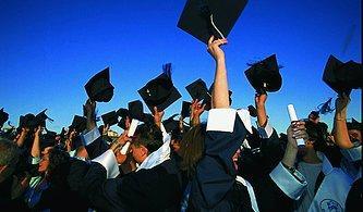 Çoban, Kurye, Güvenlik: Üniversiteliler Kendi İşini Yapamıyor, Mezunların Yüzde 12'si İşsiz