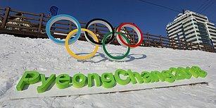 Tüm Dünyanın İzlediği PyeongChang 2018 Kış Olimpiyat Oyunları Hakkında 16 İlginç Bilgi