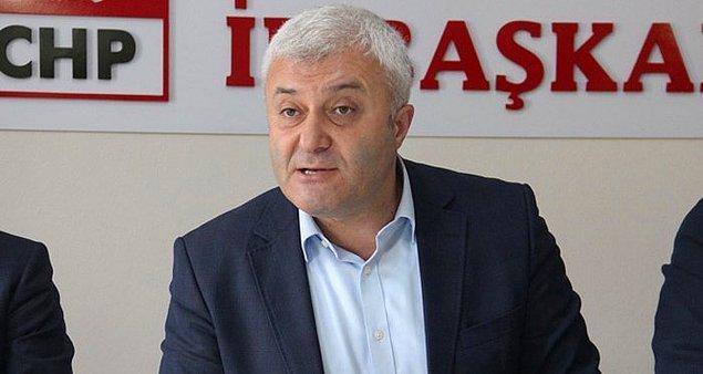 Kurultay ardından Parti Meclisi'ne girenlerden seçilen CHP'nin yeni MYK'sı açıklandı. Yeni MYK'da en dikkat çeken isim ise Muharrem İnce'nin listesinde yer alan Tuncay Özkan oldu.