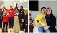 'Dul Kadınsın Evde Otur' Demişlerdi: Kick Boks Şampiyonu Gülsüm Özen'in Sıradaki Hedefi Avrupa