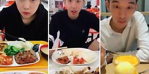 Arkadaşlarının Yemeklerine Çöken İnsanların Karşılaştıkları Efsane Tepkiler