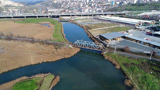 Kanal İstanbul'a neden ihtiyaç duyulduğu ifade ediliyor?