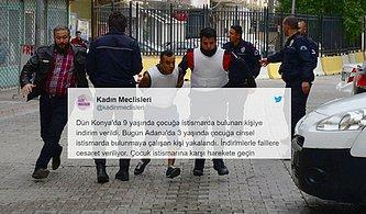 Adana'da Bir Sapık, Üç Yaşındaki Çocuğa Tecavüze Kalkıştı! Sosyal Medya Haykırıyor: #TecavüzeKarşıYasaİstiyoruz