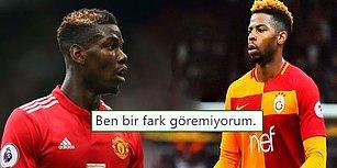 Aslan Yeniden Zirvede! Galatasaray - Antalyaspor Maçının Ardından Yaşananlar ve Tepkiler