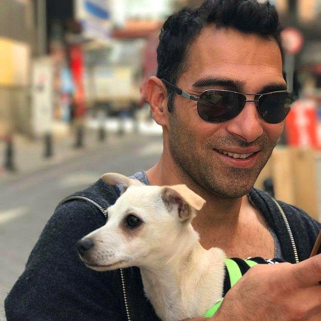 Başçavuş Ali Haydar Bozdağ (Mustafa Yıldıran)