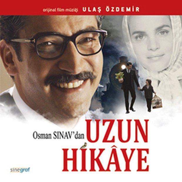 Uzun Hikaye | 2012 | IMDB / 7,6