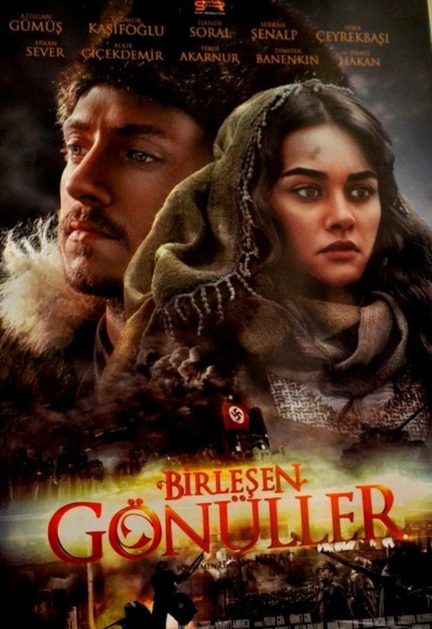 Birleşen Gönüller | 2014 | IMDB / 7,8