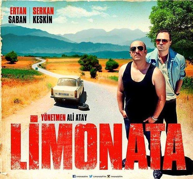 Limonata | 2015 | IMDB / 7,6