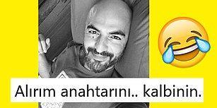 Soner Sarıkabadayı'nın Havalı Tweetlerini Fotoğraflara Dönüştüren Akımdan 15 Komik Caps